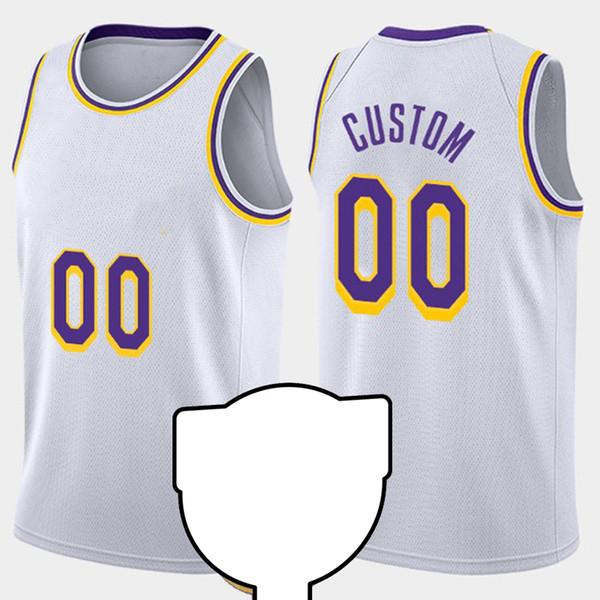 Custom + Patch-Jersey