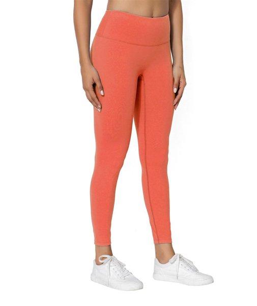 Hell orange