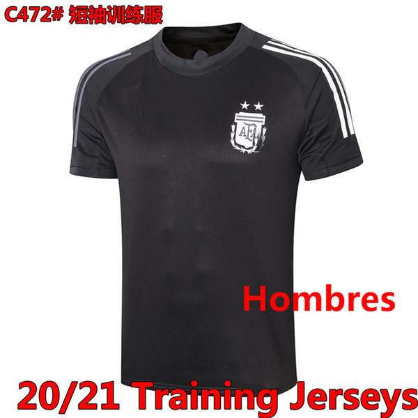 Training C472 #