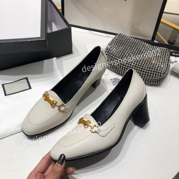 top new Woman Pumps Patent Leather Dress Wedding Shoes Ladies sexy High-heeled Shoes Ankle Strap Pumps Metal fashion heel ht201105