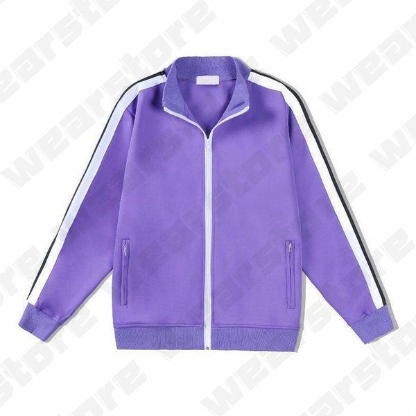 20 giacca viola