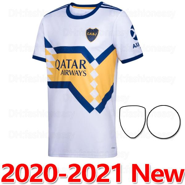 20 21 Away Patch2