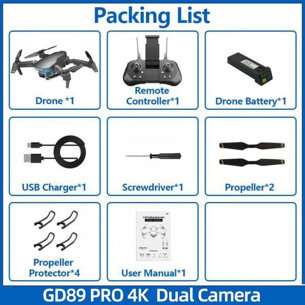 4K Pro HD