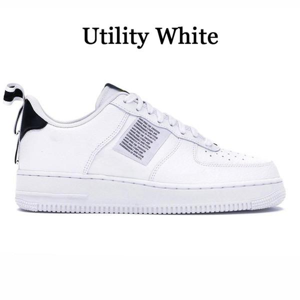 Utility White.