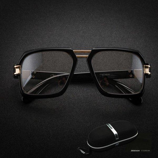Black trasparente