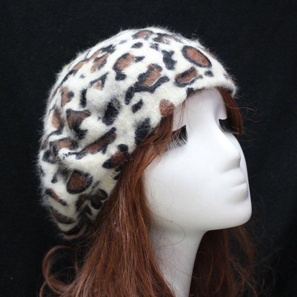 Blanco + Leopardo