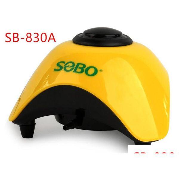 SB830A Amarillo 5W