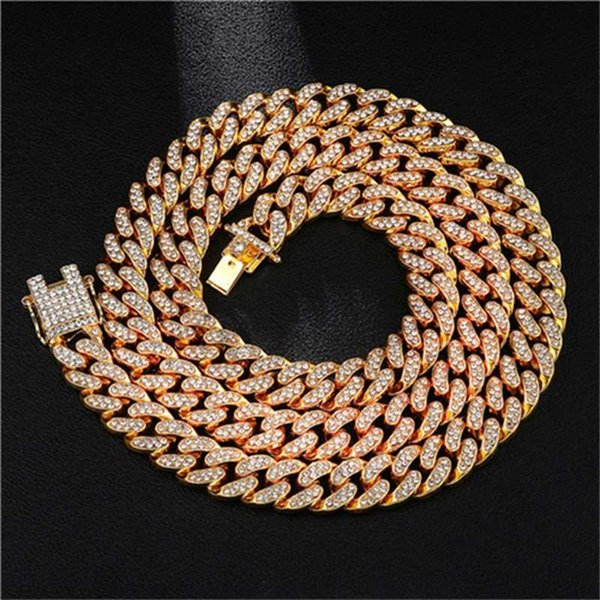 Altın Zincirler 50cm