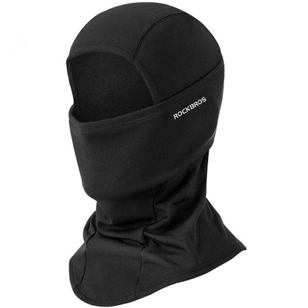 best selling Cycling Motorcycle Helmets Shield Balaclava Ski Mask Windproof Face Mask for Men Women Cold Weather Thermal Fleece Hood Full Face Cover Mask