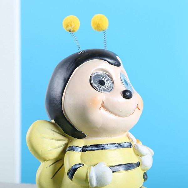 Abeja amarilla