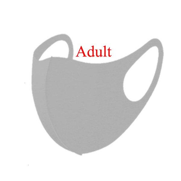 Серый(взрослый)