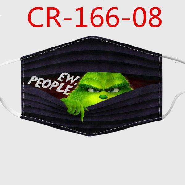 Взрослый CR-166-08-один размер