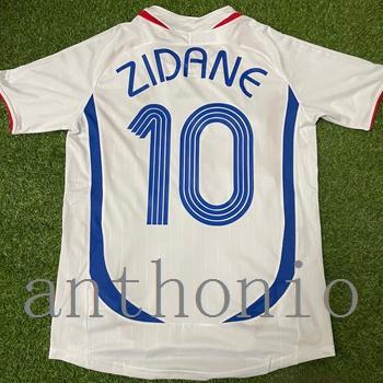 2006 멀리 Zidane 10.