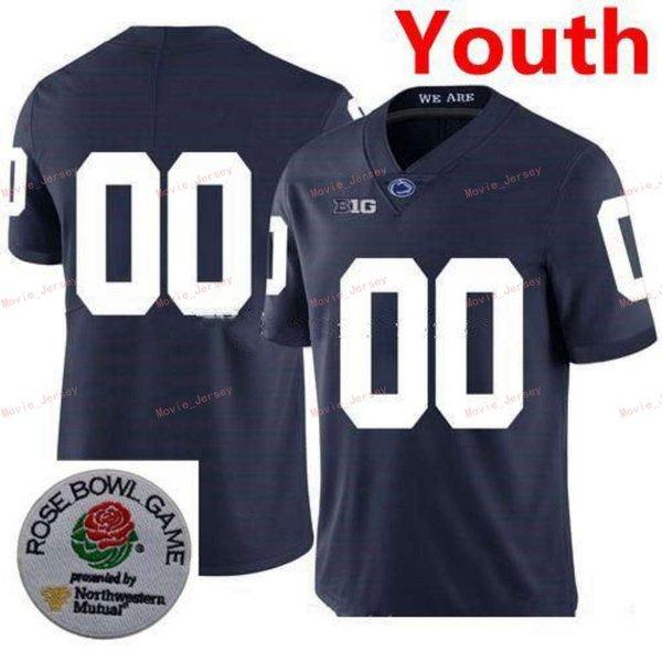 Gençlik Mavi Rose Bowl ile İsim Yok