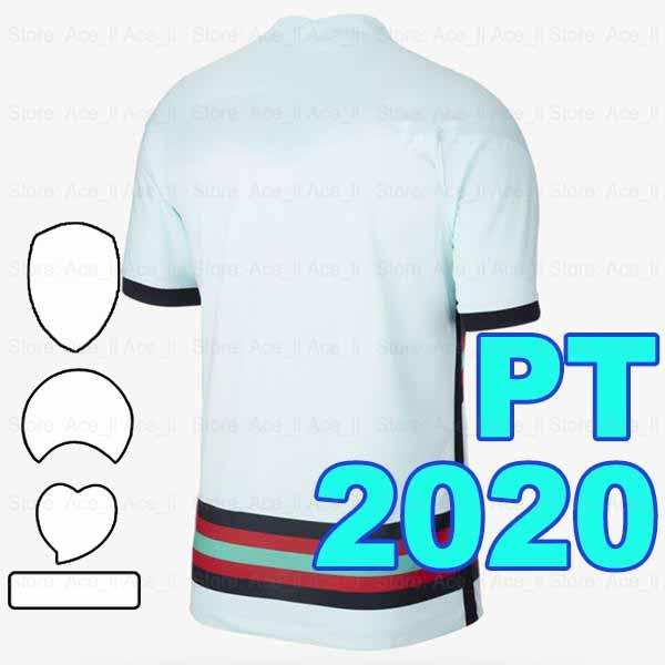 2020 Away + patch