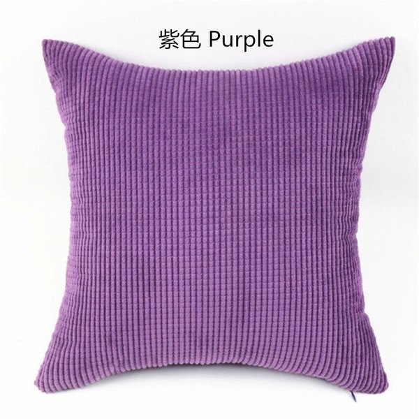 Small plaid Purple