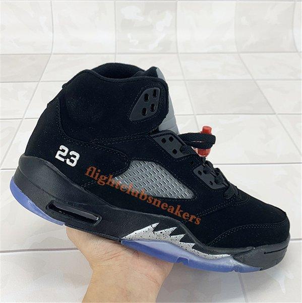 Siyah Metalik 23