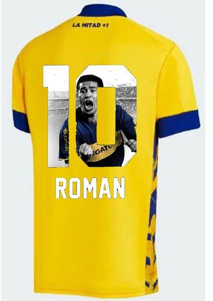 Roman 10 loin