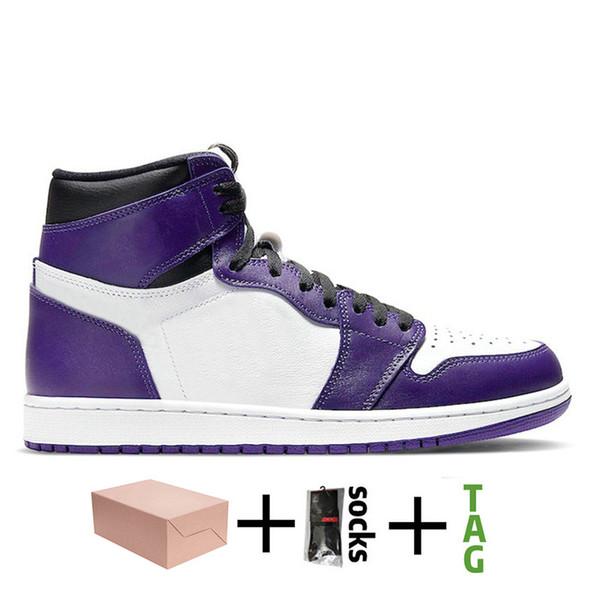 D11 36-46 Corte púrpura