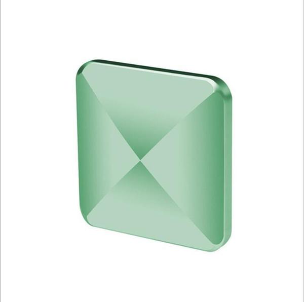 Зеленый - четырехугольник
