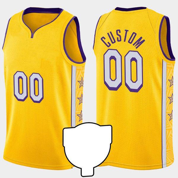 Custom + Patch Chuanqi-Jersey