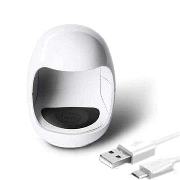 Weiß-mit kabel