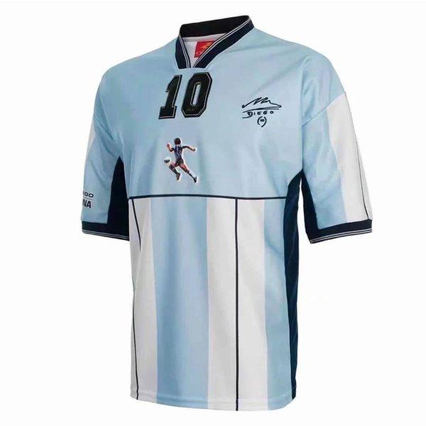 Retro 2001 Argentinien