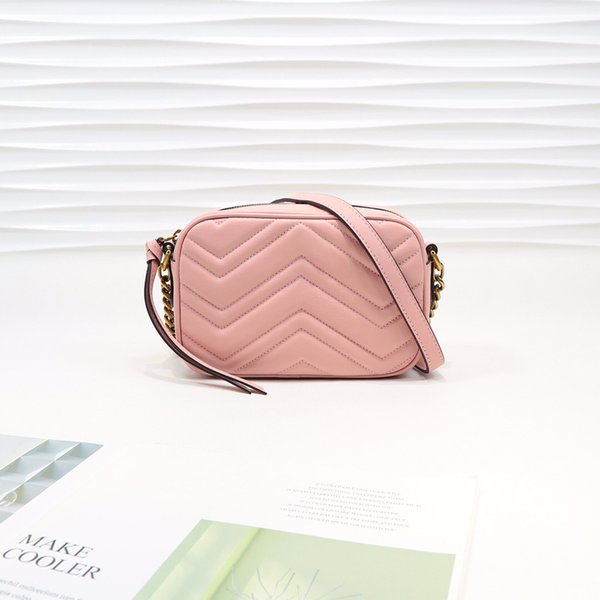 18 cm / mini / rosa