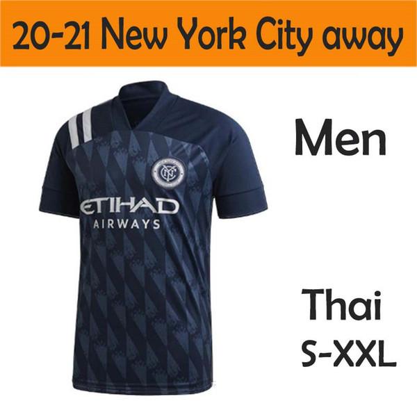 7 Nova York