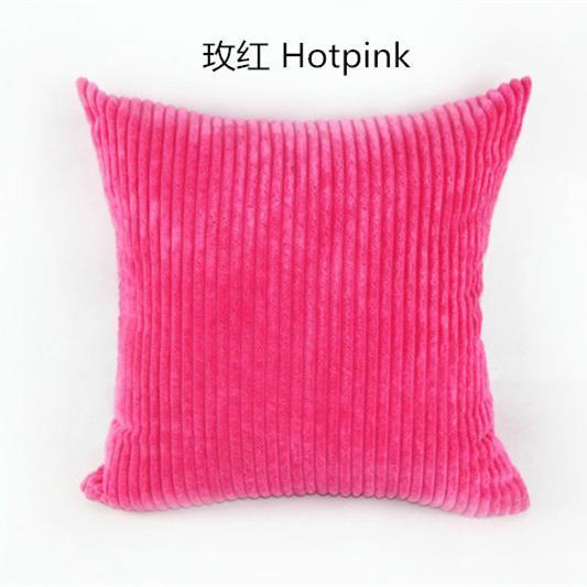 Stripe Hot pink
