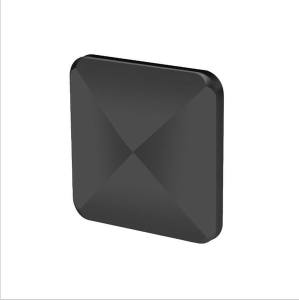 Черный - четырехугольник