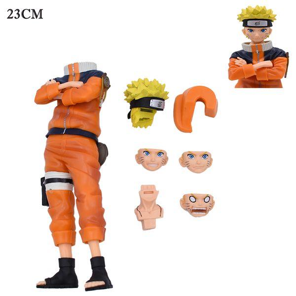 Naruto hiçbir kutu c