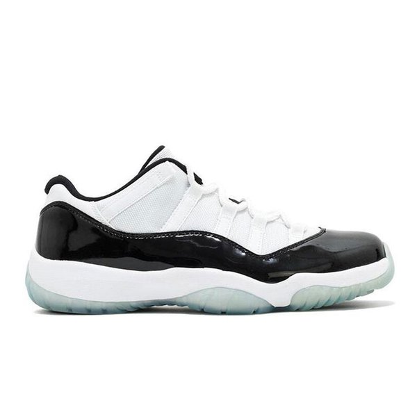29 Concord Low.