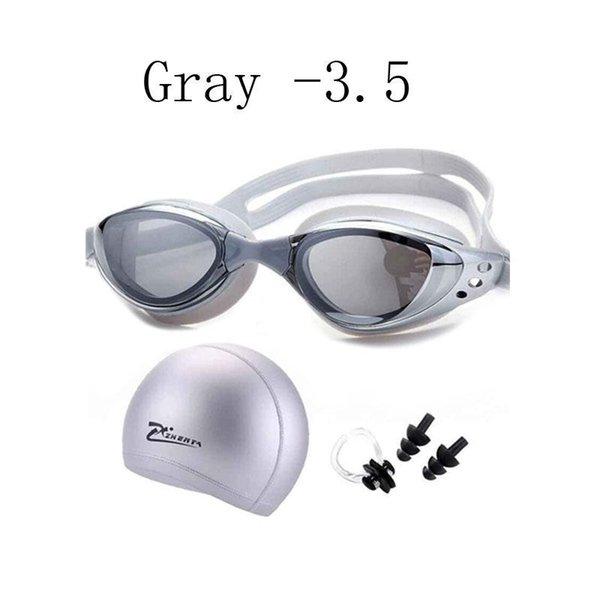 Black Myopia -3.5