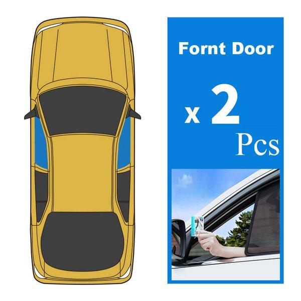 2 ön kapılar