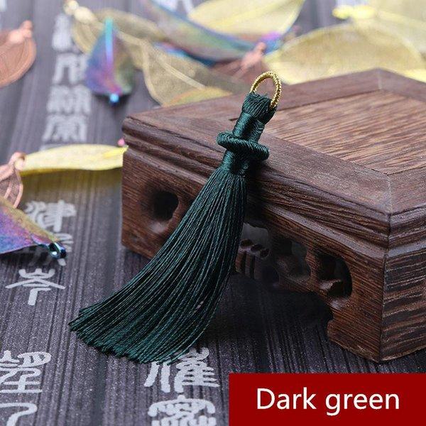 Drak grün