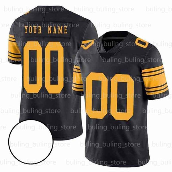 Uomo Jersey + Patch