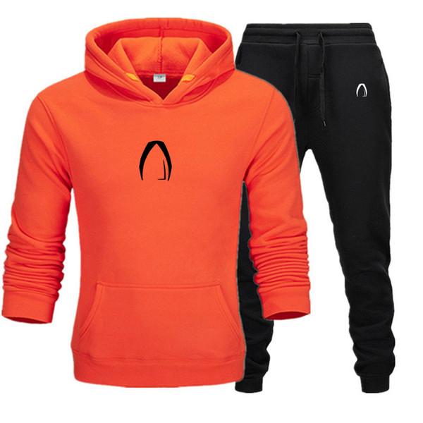 Blacklogo arancione.