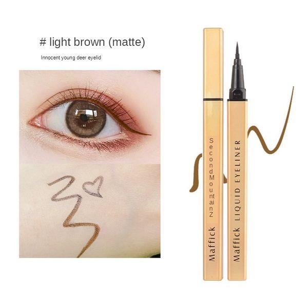 #2 light brown