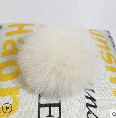 Fox Fur 5 peças