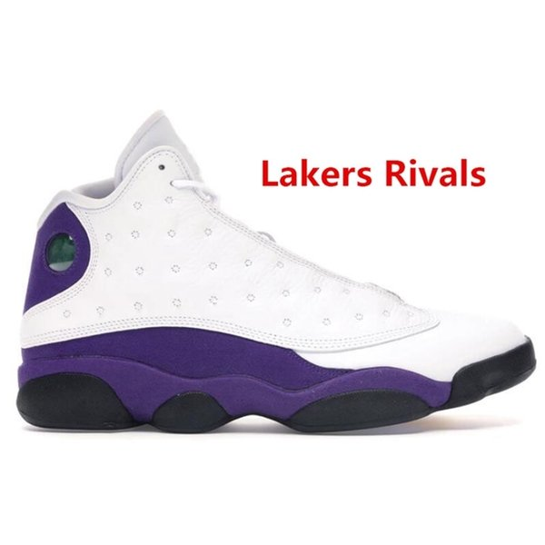 Lakers Ezeli Rakipler