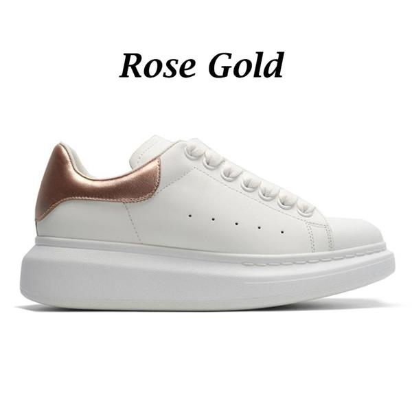 No.18 [Rose Gold Leather]