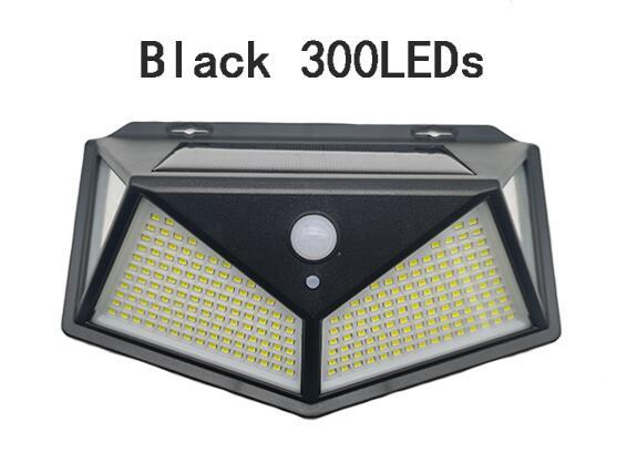 Tipo H: 300LED