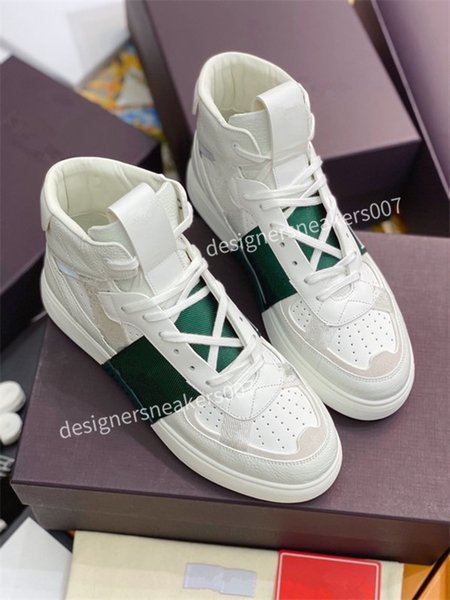 2021the Man latest small dirty shoes dirty, soft and comfortable, fashionable high-rise sports shoes fs201010