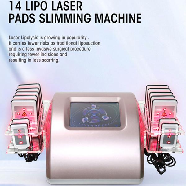 Lipo lazer makinesi