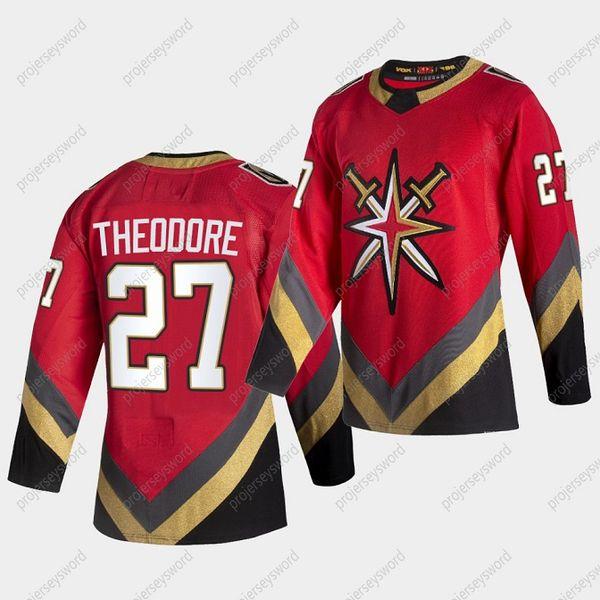 27 Shea Theodore.