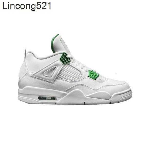 Металлический зеленый 4S.