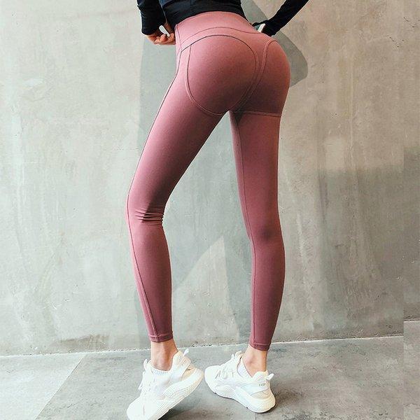 Kırmızı kalça pantolon