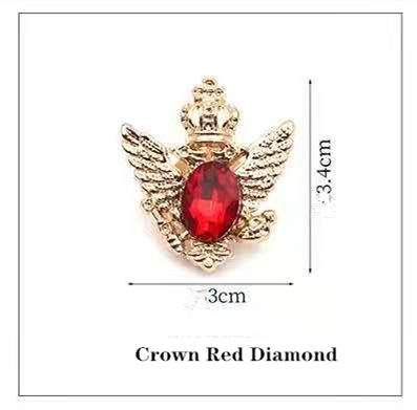 Red Diamond Corona