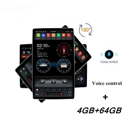 음성 제어가있는 64GB